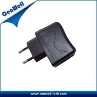 Buy cheap cenwell ac dc eu plug 12 volt 0.5 amp power supply product
