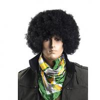 Buy cheap Synthetic Afro Fans Wigs product