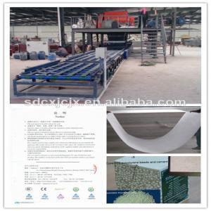 Buy cheap Mgo Board / Aluminium Foil Paper / PVCLamination Machine 1 years Warranty product