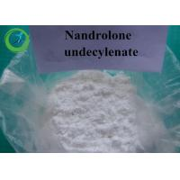 Raw Nandrolone Steroid Nandrolone Undecylenate For Muscle Gains 862-89-5