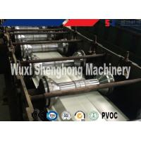 Buy cheap Custom Electric Metal Roll Forming Machines Auto Working Mode product