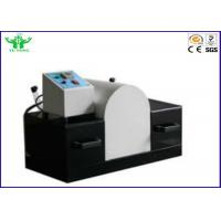 Buy cheap 70 mm Footwear Testing Equipment , Safety Insole Board Flexing Tester product