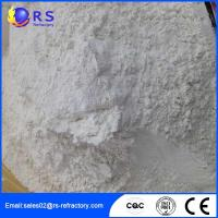 Buy cheap Insulating Castable Refractory, with Yellow Color, size 0-200 mesh product