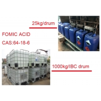 Buy cheap Raw Material Formic Acid Acetic Acid product