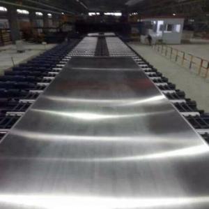 Buy cheap Marine Grade Aluminum Plate AA5083 Temper H321 H116 H111 Anti Rust Good Cold Workability product