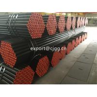 Buy cheap ASTM A312 T92 / T911 Alloy Steel  Cold Drawn Seamless Tubing OD 10MM - 510MM from Wholesalers