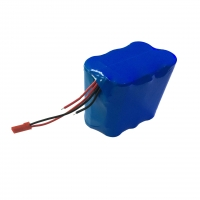 Buy cheap 18650 12V 6400mAh Custom Lithium Ion Battery Manufacturers product