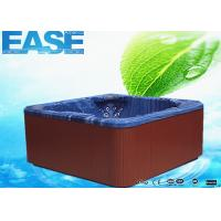Buy cheap Good Price Portable Spa Whirlpool Massage Bathtub with Two Therapy Collar M-530D product