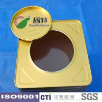 Buy cheap Colorless PSA Hot Melt Adhesive For Yellow Sticky Boards Used In Orchards product