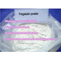 China Legit Tren Anabolic Steroid , 99.7% Purity Medical Pregabalin Powder on sale