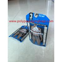 Buy cheap High - End Durable Polyethylene Small Plastic Bags With Zip Lock Seal product