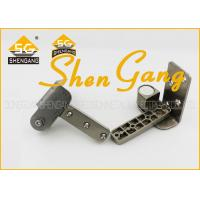 Buy cheap Stainless Pivot Door Hinges , Carbon Steel 90 Degree Hinge Hardware product