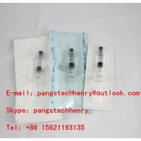 China Medical Sodium Hyaluronate Gel/Filler Viscoelastics for Ocular Surgery on sale