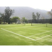 Buy cheap Newest 30mm artificial tennis grass SJBDS30 product