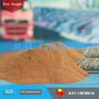 Buy cheap Construction Chemicals Raw Material Sodium Lignosulphonate CAS 8061-51-6 product