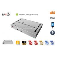 Buy cheap Aotumotive GPS Navigation System Android Navigation Box or Pioneer DVD Playe with 3G / WIFI product