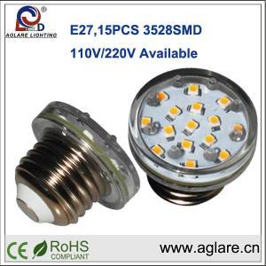 China High quality e27 waterproof led amusement light on sale