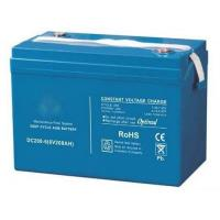 Buy cheap DC200-6 Electric Sweeper 200Ah Deep Cycle Battery 30Kg Weight 306X169X220 mm product