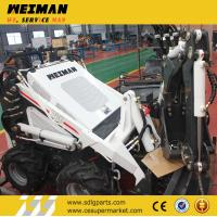 China compact track loaders for sale, skid loader wheels, track loaders for sale on sale