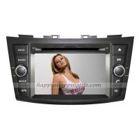 Buy cheap Android Car DVD Player for Suzuki Swift 2010-2014 GPS Wifi 3G product