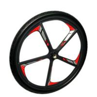 Buy cheap Racing wheelchair wheels product