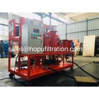 Buy cheap Lubricant Oil Filtration System,Gearbox Oil Processing Equipment, Used Oil Purifier, Waste Oil Regeneration Plant Supply product