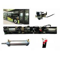 Buy cheap Pneumatic Inswing City Bus Passenger Door System With Sensitive Edge product