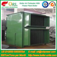 Buy cheap 80T Electrical Water Power Boiler APH In Power Plant / Petroleum Chemical Station product