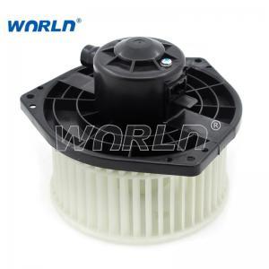 Buy cheap Nissan FS / CCW AC Blower Motor , Ac Fan Motor Replacement 27220-5E900-AA product