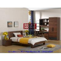 Buy cheap 2016 New Nordic design by Wlalnut Kids Bedroom Furniture in Single bed and Nightstand with Reading Bookcase product