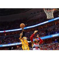 Buy cheap Basketball Court Led Perimeter Advertising Boards Indoor 6mm Flicker Free product