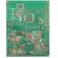 Buy cheap 1oz 2 Layers OSP finishing PCB from wholesalers