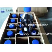 Buy cheap Pharmaceutical Intermediate Ethylmagnesium Bromide 3Mol / L Ether Solution 925-90-6 product
