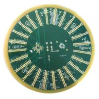 Buy cheap blind & buried vias 4 layers FR4 PCB product