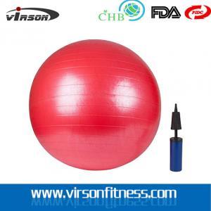 High quality professional gymnastic ball/gym ball/gym yoga ball