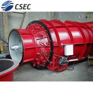 China Supply high power tubular bulb hydro pico water turbine on sale