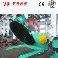 China high precision tilting welding positioner on sale