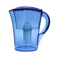 Buy cheap 2.0L Alkaline Water Pitcher With 300L Filter Life , Nano Alkaline Water Pitchers product