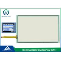 Large Four Wire Resistive Touch Screen Membrane Stylus Finger Type