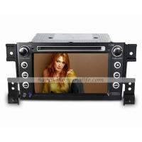 Buy cheap Suzuki Grand Vitara Radio DVD Navi with Digital TV 3G Wifi product