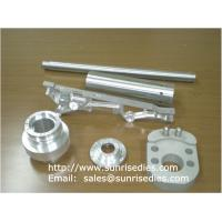 Buy cheap CNC milling aluminum parts, OEM aluminum alloy CNC milling China factory product