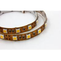 Buy cheap Flexible RGB LED Strip Light IP20 For Cars 2700 - 10000K outdoor strip lighting product