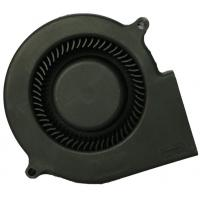 Buy cheap IP65 DC Radiator Blower Fan DC Snail Fan Centrigufal Blower Motor Fan product