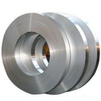 Buy cheap Heat Sink Aluminum Strip Stock , Aluminum Strip Roll AA6815 For Decorations product
