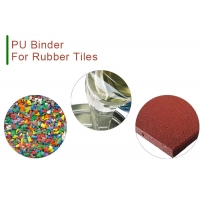 Buy cheap UV Stability Fast Demould PU Binder For Rubber product