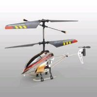 Buy cheap 3-CH Infrared Alloy Helicopter (GF8824) product