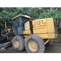 China Used John Deere 670CH Motor Grader For Sale on sale