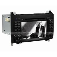 Buy cheap Mercedes Benz Viano Android Autoradio DVD GPS Wifi 3G Digital TV product