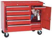 Buy cheap TC1118 welding cart product