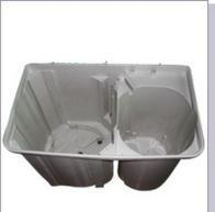 Buy cheap plastic mould for top loading washing machine product